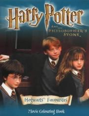 Cover of: Hogwarts' Favorites