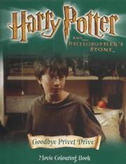 Cover of: Goodbye Privet Drive