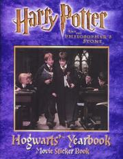 Cover of: Hogwart's Yearbook