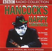 Cover of: Hancock's Happy Christmas (BBC Radio Collection)