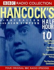 Cover of: Hancock's Half Hour (BBC Radio Collection)