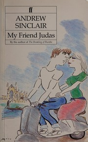 Cover of: My friend Judas