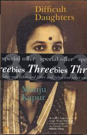 Cover of: India Pack - 2003 (Threebies)