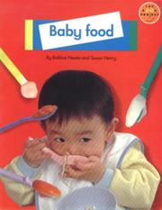 Cover of: Baby Food (Longman Book Project)