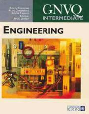 Cover of: GNVQ Engineering (Longman GNVQ)