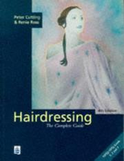 Cover of: Hairdressing