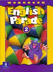 Cover of: English Parade (ENGP)