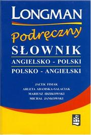 Cover of: Longman Polish English Dictionary