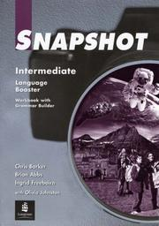 Cover of: Snapshot (SNAP)