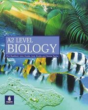 Cover of: Longman A2 Biology