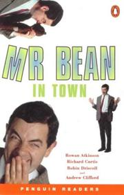 Cover of: Mr. Bean 2 (Penguin Joint Venture Readers)