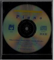 Cover of: Alfred's Basic Piano Course CD for Lesson Book