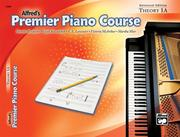Cover of: Premier Piano Course