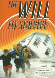 Cover of: The Will to Survive (Power Up! Level 3)