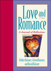 Cover of: Love and Romance