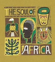Cover of: The Soul Of Africa