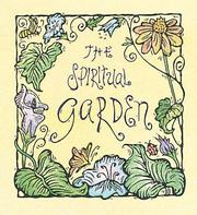 Cover of: The Spiritual Garden