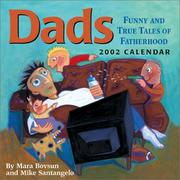 Cover of: Dads
