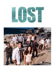 Cover of: LOST 2006 WALL (Wall Calendar)