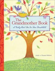 Cover of: The Grandmother Book
