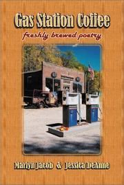 Cover of: Gas Station Coffee