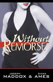 Cover of: Without Remorse