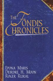 Cover of: The Fondis Chronicles