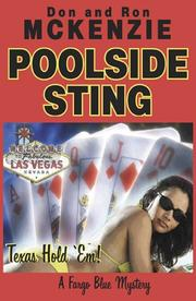 Cover of: Poolside Sting