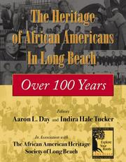 Cover of: The Heritage of African-Americans in Long Beach