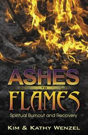 Cover of: Ashes to Flames