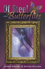 Cover of: Of Steel and Butterflies