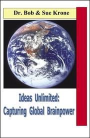 Cover of: Ideas Unlimited