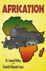 Cover of: Africation