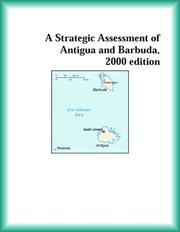 Cover of: A Strategic Assessment of Antigua and Barbuda, 2000 edition (Strategic Planning Series)