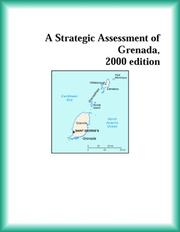 Cover of: A Strategic Assessment of Grenada, 2000 edition (Strategic Planning Series)