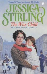 Cover of: The Wise Child (The Nicholson Quartet)