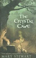 Cover of: The Crystal Cave (Merlin Trilogy 1)