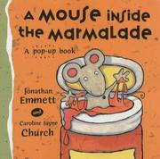 Cover of: A Mouse Inside the Marmalade