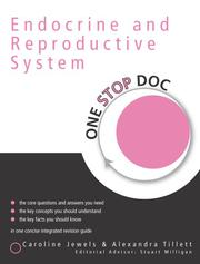 Cover of: One Stop Doc Endocrine and Reproductive Systems (One Stop Doc)