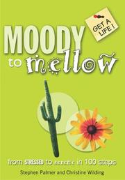 Cover of: Moody to Mellow (Get a Life!)