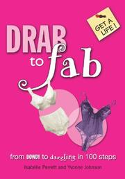Cover of: Drab to Fab (Get a Life!)