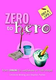 Cover of: Zero to Hero (Get a Life!)