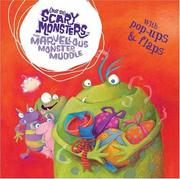 Cover of: Marvellous Monster Muddle ((Not So) Scary Monsters)