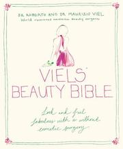 Cover of: The Viels' Beauty Bible