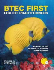 Cover of: BTEC First for ICT Practitioners