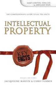 Cover of: Intellectual Property (Key Facts)