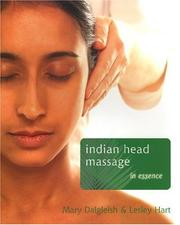 Cover of: Indian Head Massage in Essence (In Essence)