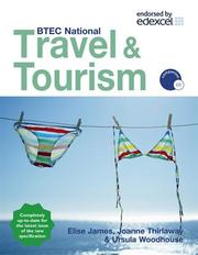 Cover of: BTEC National Travel and Tourism