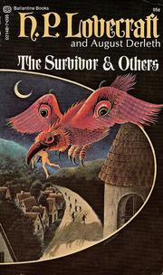Cover of: The survivor and others