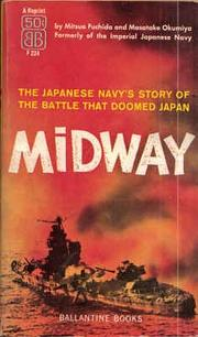 Cover of: Midway (Ballantine War Books)